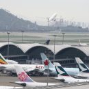 HKIA sets record year as it celebrates 20 years from Kai Tak