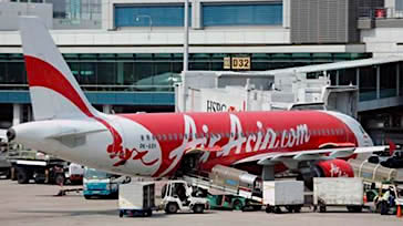 AirAsia notes logistics importance of Zhengzhou as it launches new China LCC