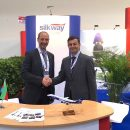 CHAMP signs Silk Way West Airlines for Weight and Balance