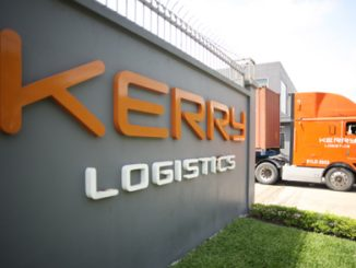 kerry logistics