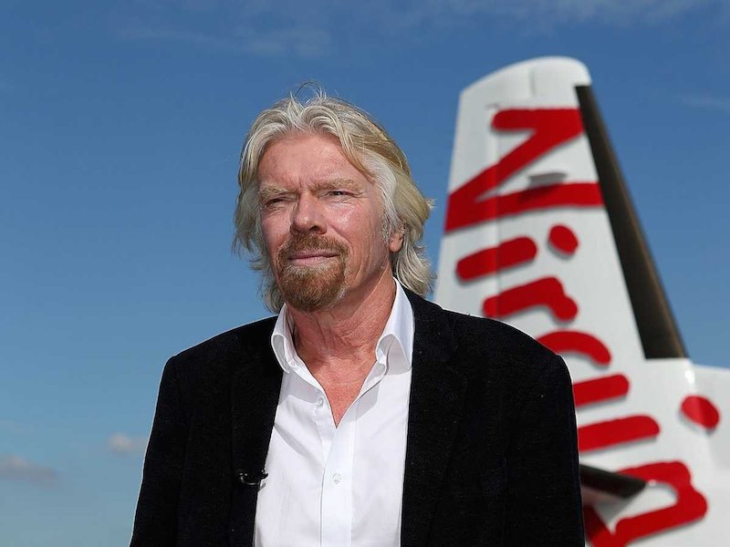 Airline shake up: Virgin, Delta, Air France-KLM, China Eastern buy & sell