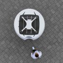 Matternet unveils fully automated drone ground station