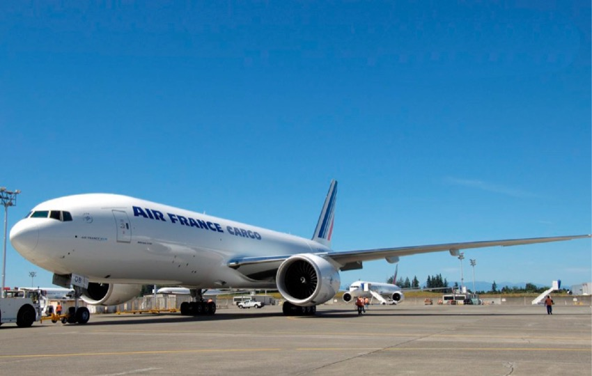 """""""Cargo turnaround continuing"""" says Air France-KLM in Q3 results"""