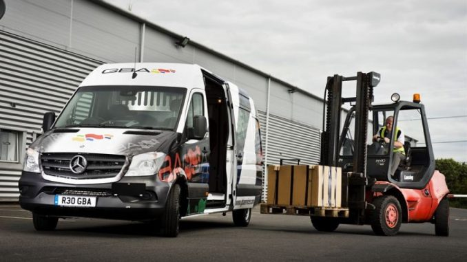 GBA Services time-critical logistic expands to Portugal |