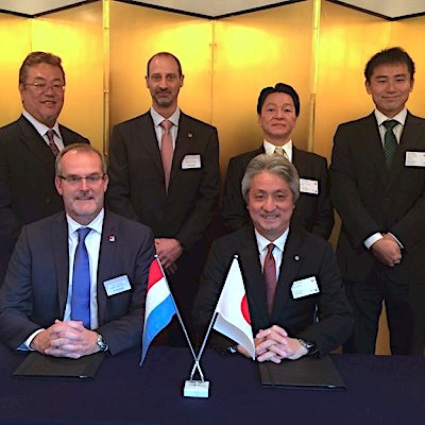 CHAMP Cargosystems enters into new technology partnership with Japan Airlines
