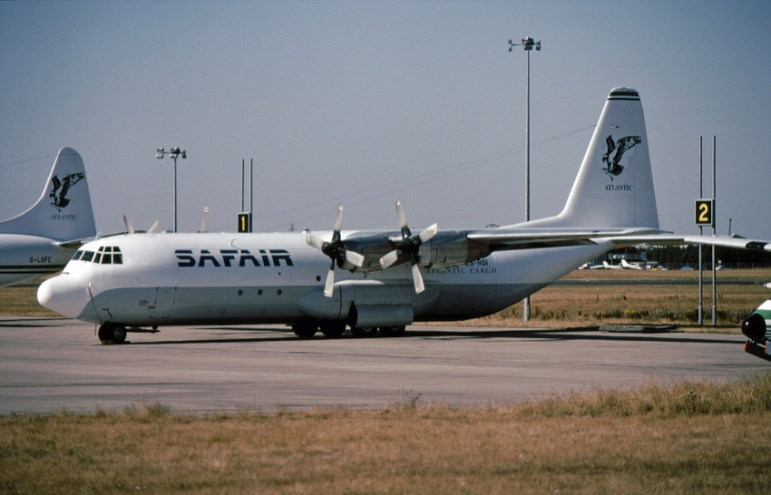 ASL supporting uniting of Safair, Airlink in Africa