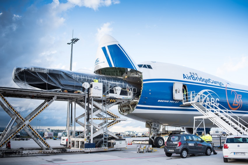AirBridgeCargo launches new 24/7/365 Control Tower for special cargoes