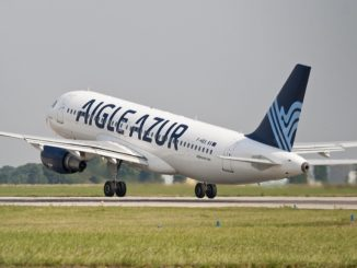 Network Airline Services, Aigle Azur
