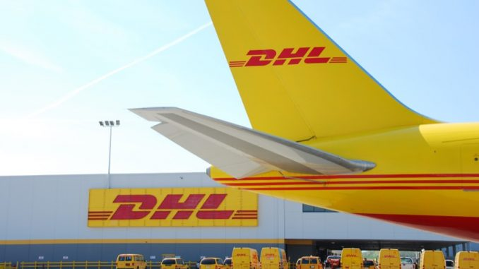 Dhl Quote Enchanting DHL Forwading Introduces Online Freight Quote Book Service