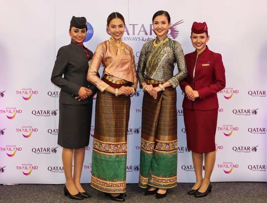 Qatar Airways boosts belly offering with new Chiang Mai A330 service