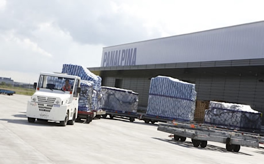 Panalpina expands perishables network with Belgian acquisitions