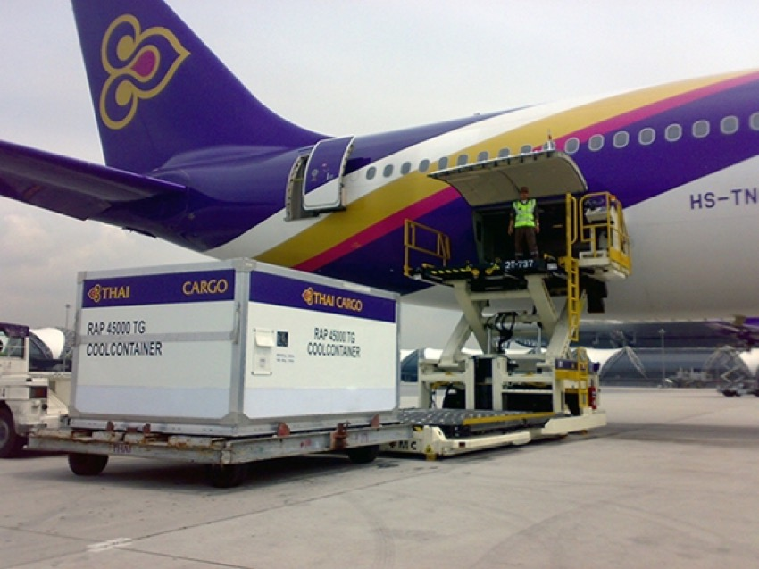November volumes up 9.2 per cent for Asia Pacific carriers: AAPA