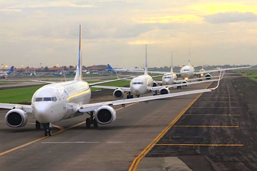 The International Air Transport Association (IATA) is calling for urgent attention to address infrastructure challenges in order to secure the industry's future, particularly in Asia.