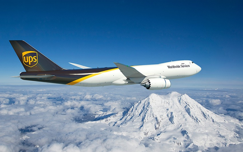 UPS places order for 14 more B747-8Fs, four B767Fs