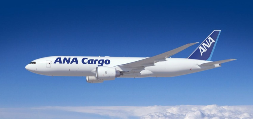 All Nippon Airways announces addition of two B777Fs