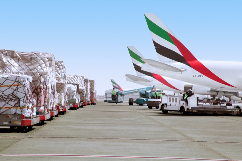 Faster cargo clearance for Emirates SkyCargo with UAE's AEO cert