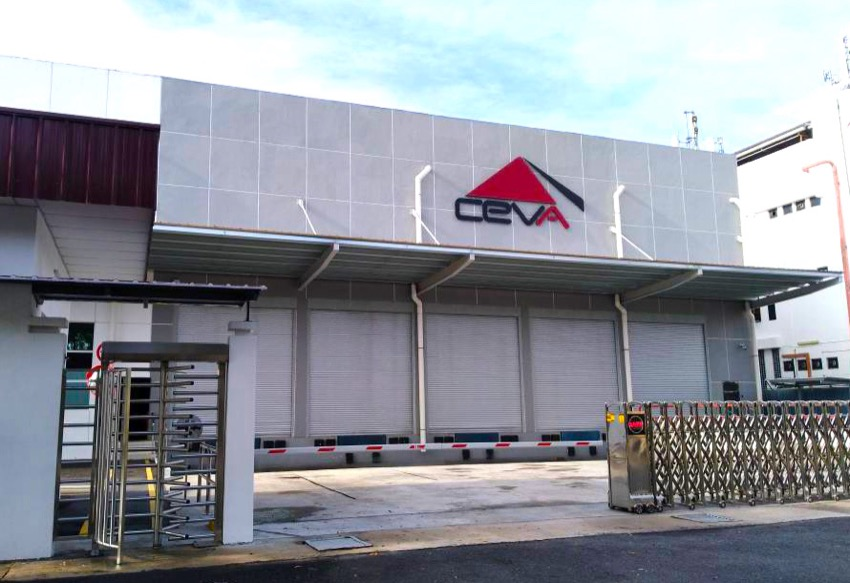 CEVA Logistics opens new multi-user facility in Penang, Malaysia