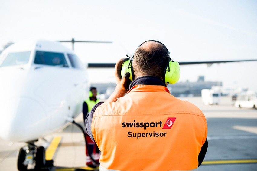 Swissport concludes acquisition of antipodean Aerocare