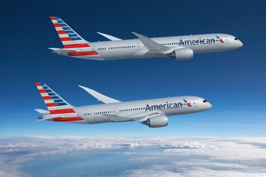AA Cargo gets belly boost as American doubles its Dreamliner fleet