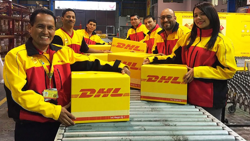 DHL extends global e-commerce fulfillment platform
