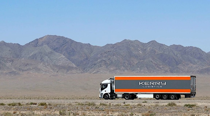 Kerry Logistics partners on Belt and Road opportunities
