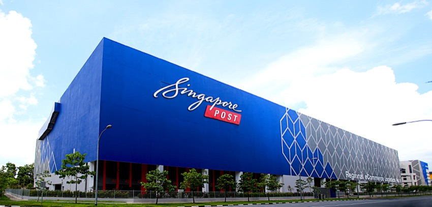 SingPost takes 7th spot out of 173 countries in UPU ranking