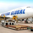 Hactl to handle Flexport's Western Global operated freighter