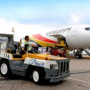 Newly-minted carrier Air Belgium goes with Hactl in Hong Kong
