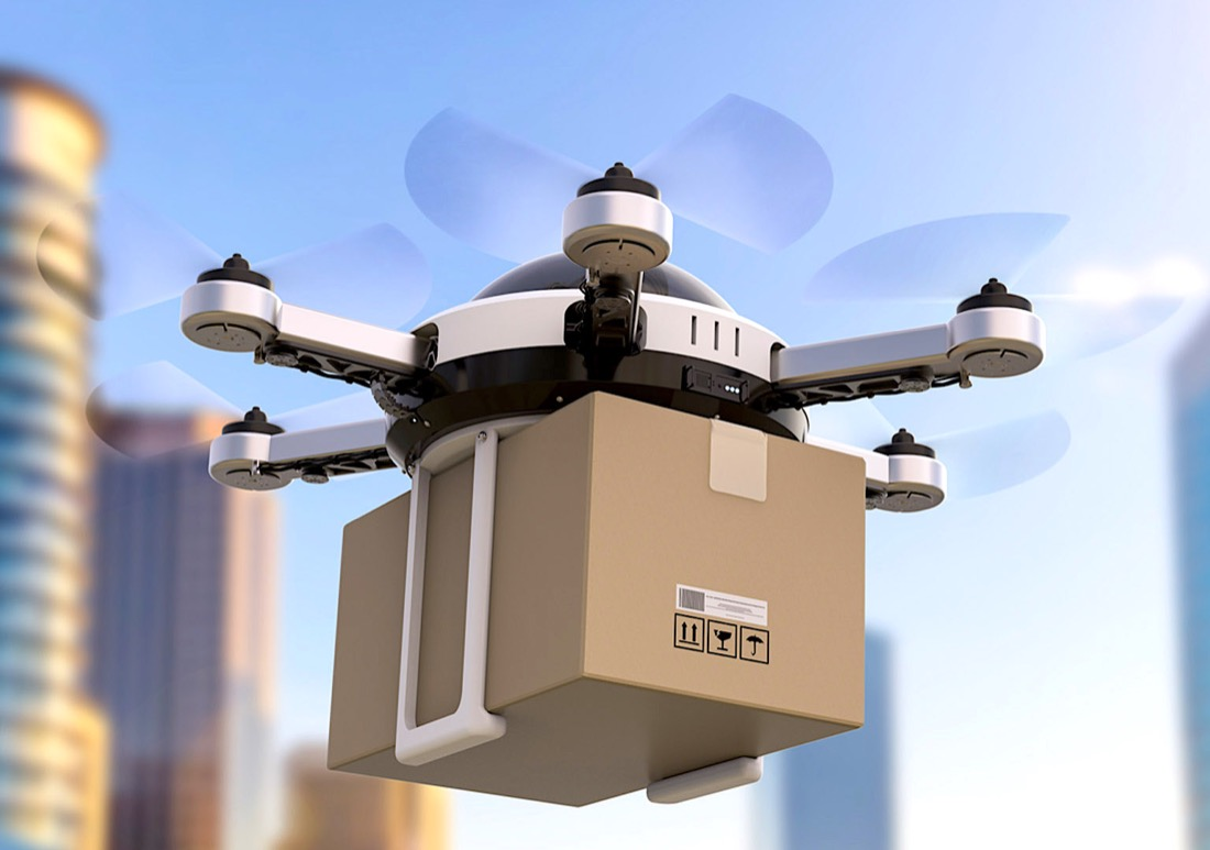 Boeing invests in drone software startup Kittyhawk