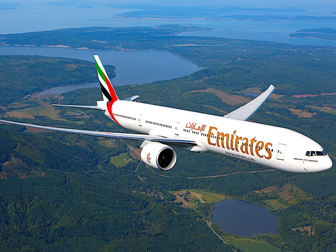 Emirates bumps up belly cargo to Angola with 5x weekly service