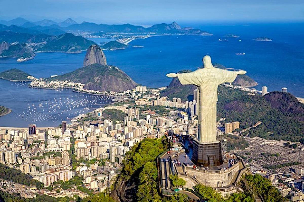 ECS expands its Latin American footprint with Brazilian acquisition