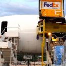 FedEx Express begins daily flights into SBD International Airport