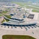 Winnipeg Airport breaks ground on new airside facility