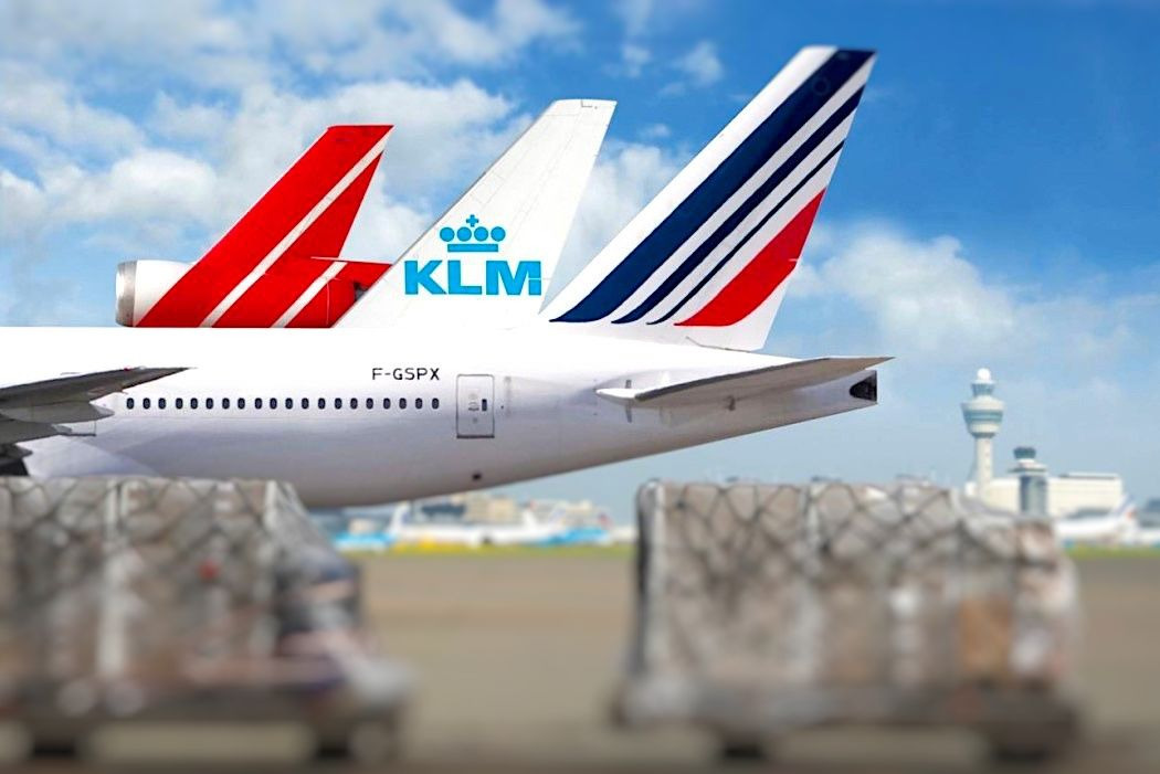 Air France KLM Martinair Cargo is rolling out digital platform for pharma logistics