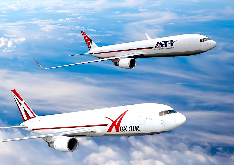 ATSG posts solid Q2 on back of B767 leases, airlines