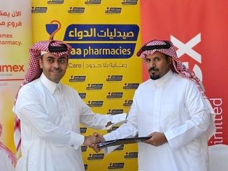 Aramex and DMSCO
