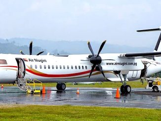Air Niugini ccargo