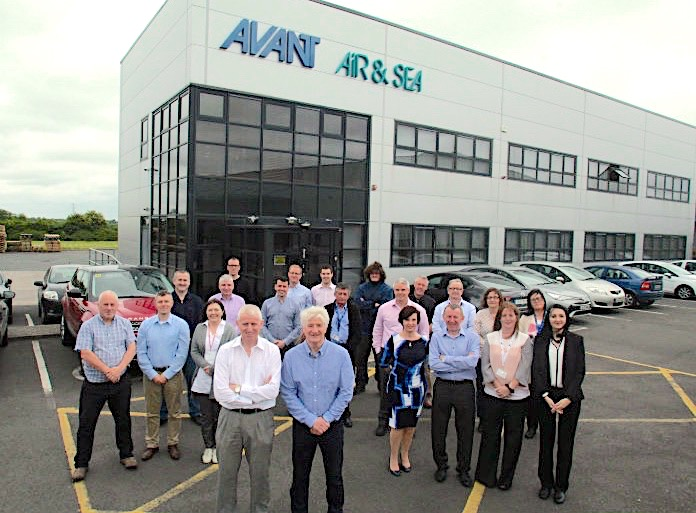 Rhenus Logistics acquires Irish temp-control specialist Avant Air and Sea