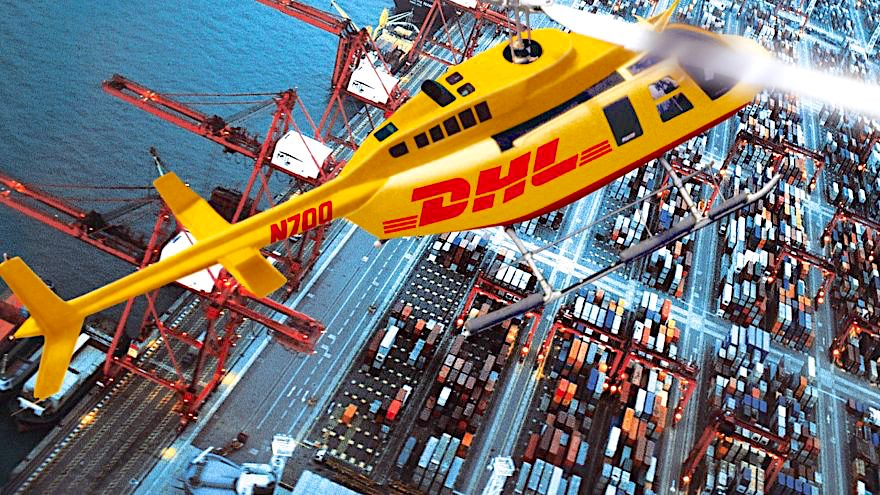 Deutsche Post DHL takes 2Q EBIT hit on PeP division performance