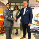 Ethiopian targets perishables trade with new Oslo-Guangzhou B777F