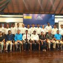 India gets DHL-UNDP disaster preparedness training