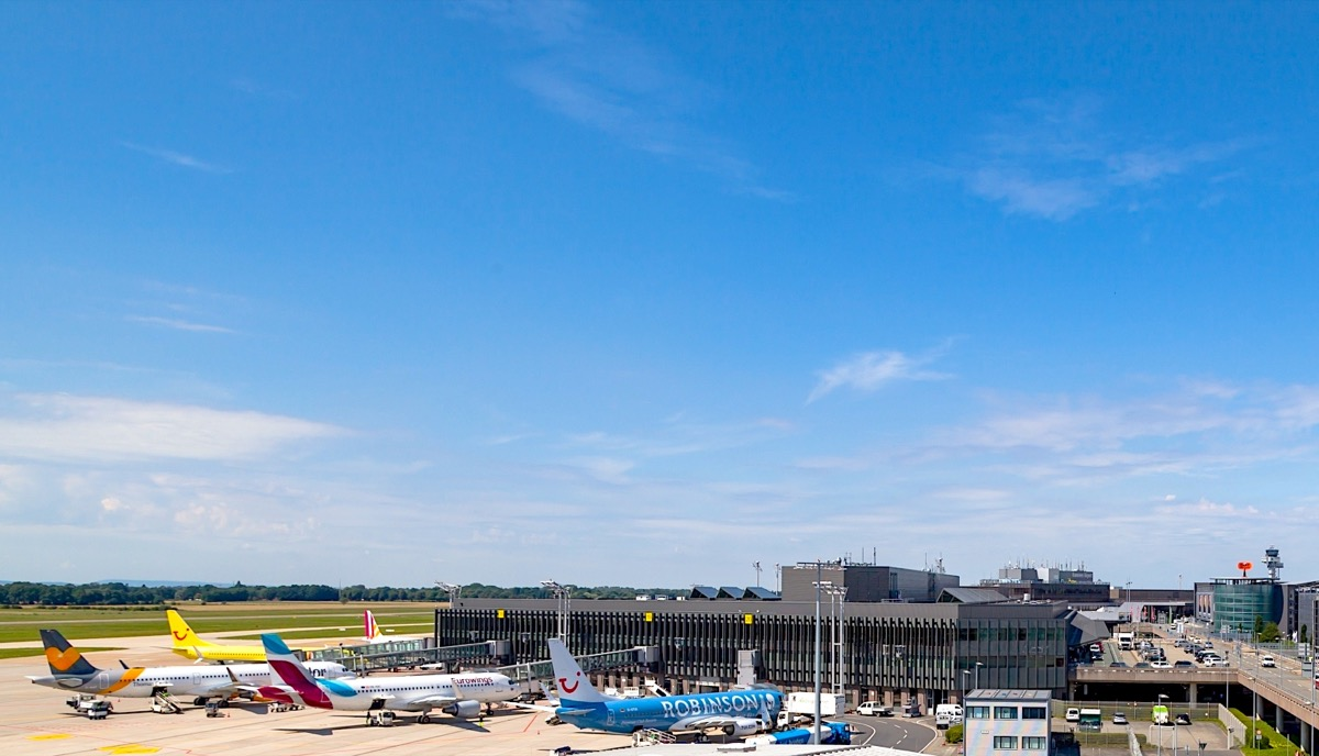 Fraport divests its 30% stake in Hannover Airport to iCON