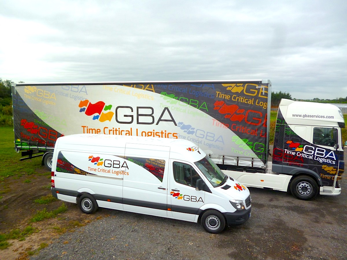 GBA expands truck fleet aims for major Euro markets presence