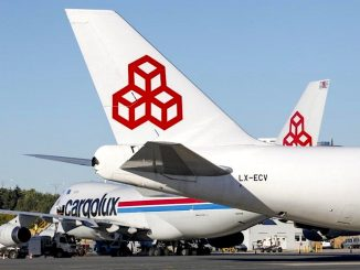 cargolux bank of china