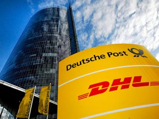 DP DHL Group