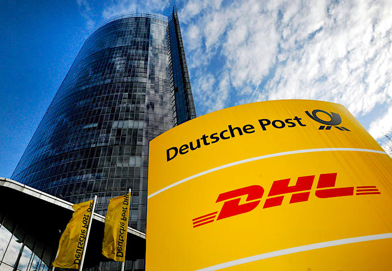 DHL Group creates new e-commerce division headed by Ken Allen