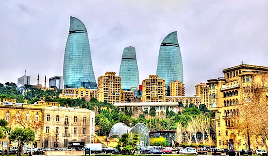 K+N expands in Baku, Almaty tapping oil & gas and consumer goods