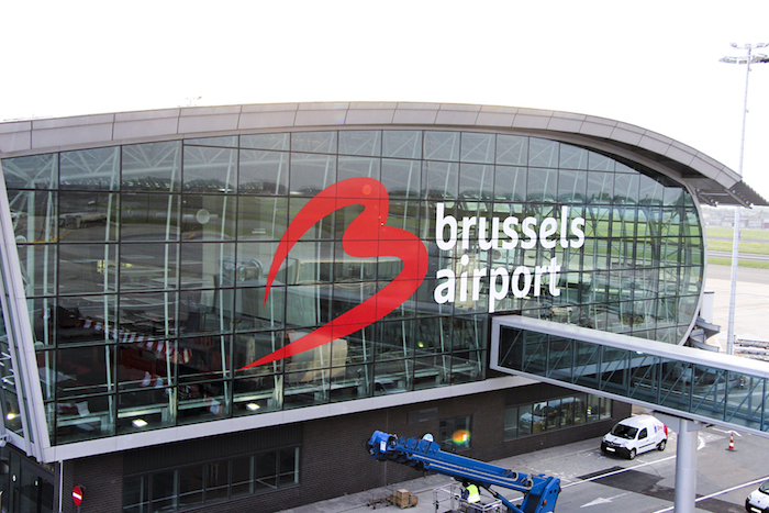 Brussels sees cargo volumes drop 10.5% in July