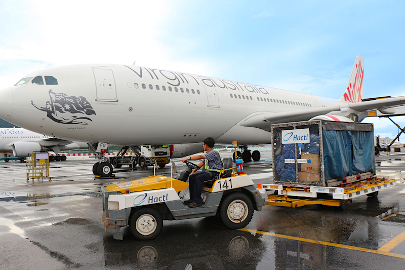 Virgin Atlantic Cargo attains Cargo iQ cert