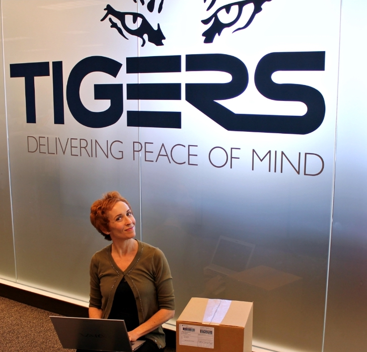 Tigers opens new UK facility to meet e-commerce demand